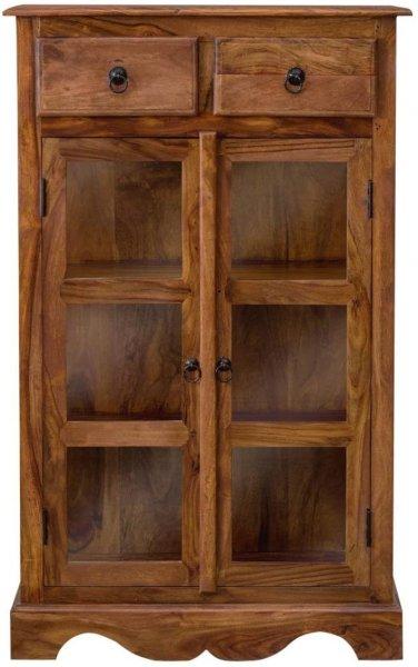 Wooden Crockery Unit