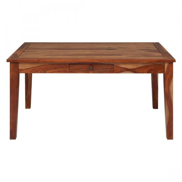 6 Seater Dining Table With Storage
