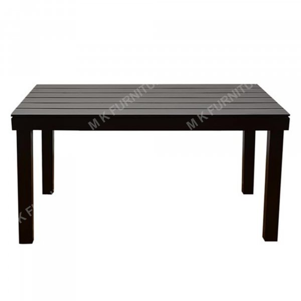 Casa Style  Sheesham Wood 6 Seater Dining Table