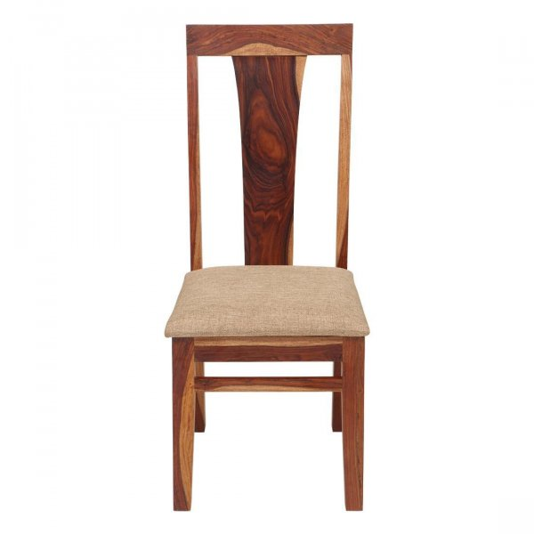 Solid Wood Dining Chair