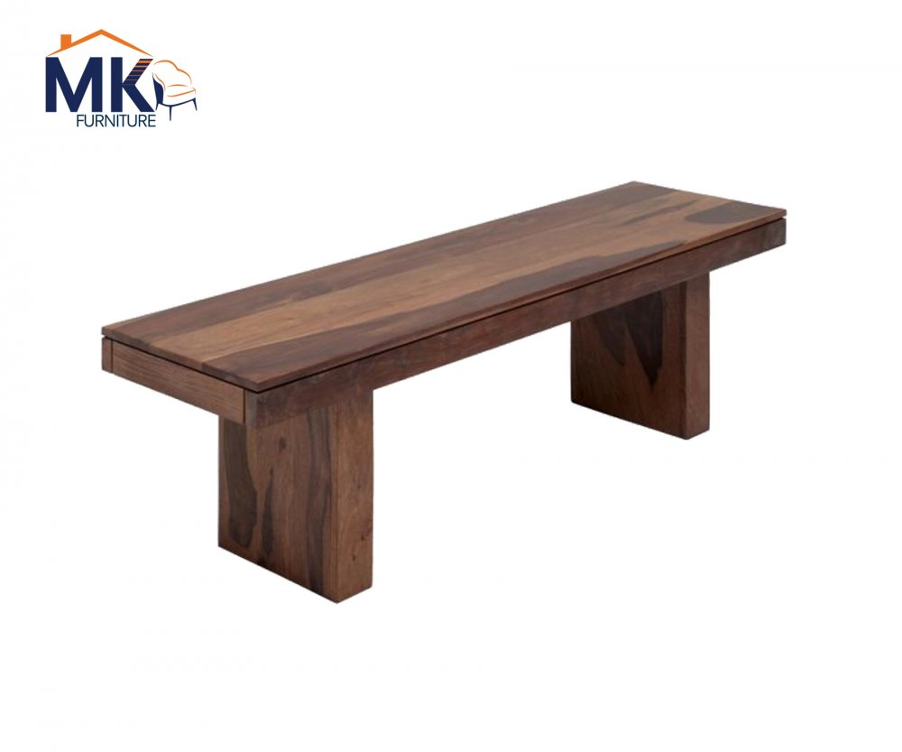 Wooden Bench For 6 Seater Dining Table