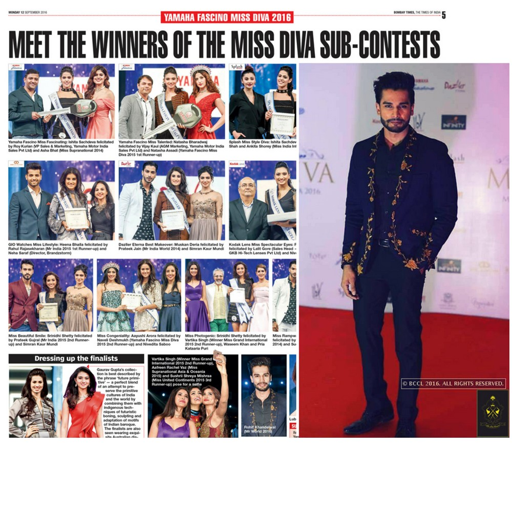 Bombay Times