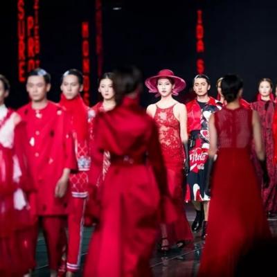 Harbin Fashion Week Show