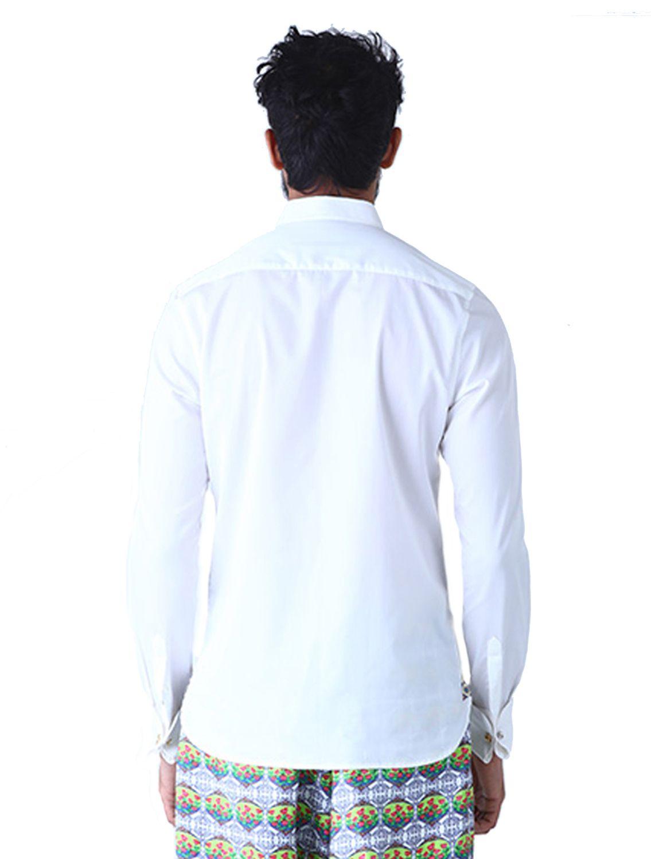 Lunar Bib Shirt
