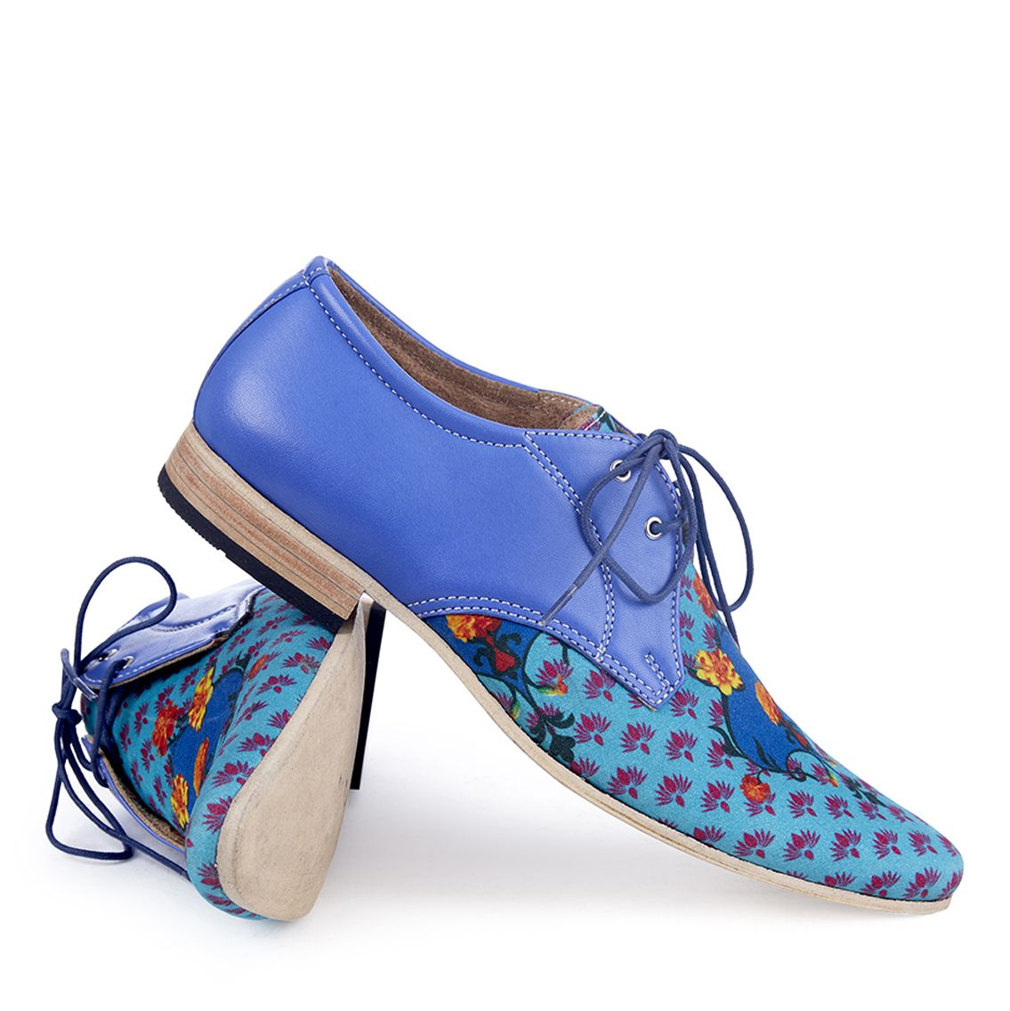 Patal Handcrafted Shoes