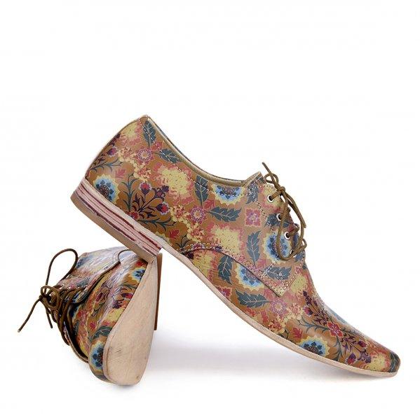 Zameen Handmade Shoes