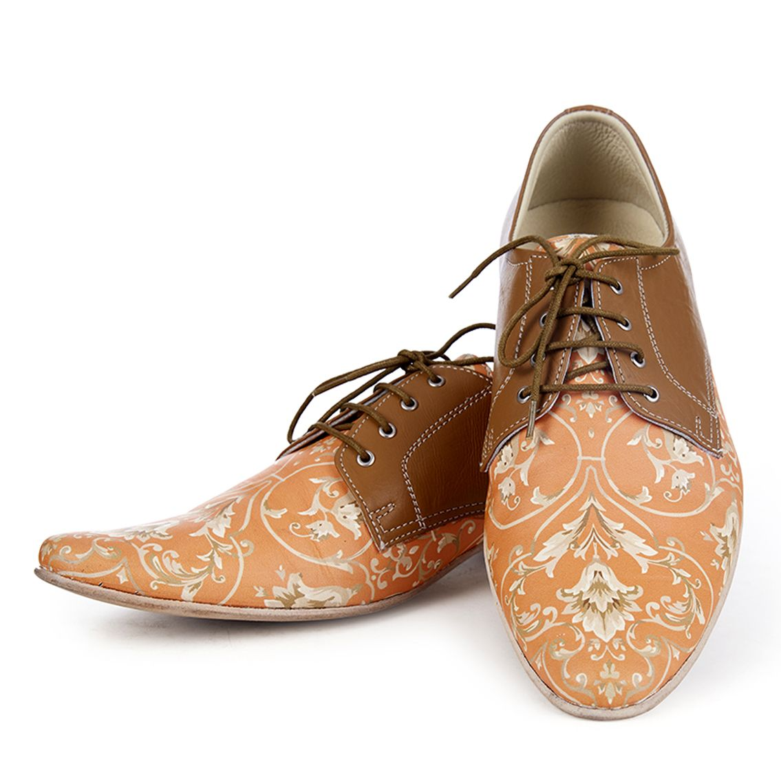 Dharti Handmade Leather Shoes