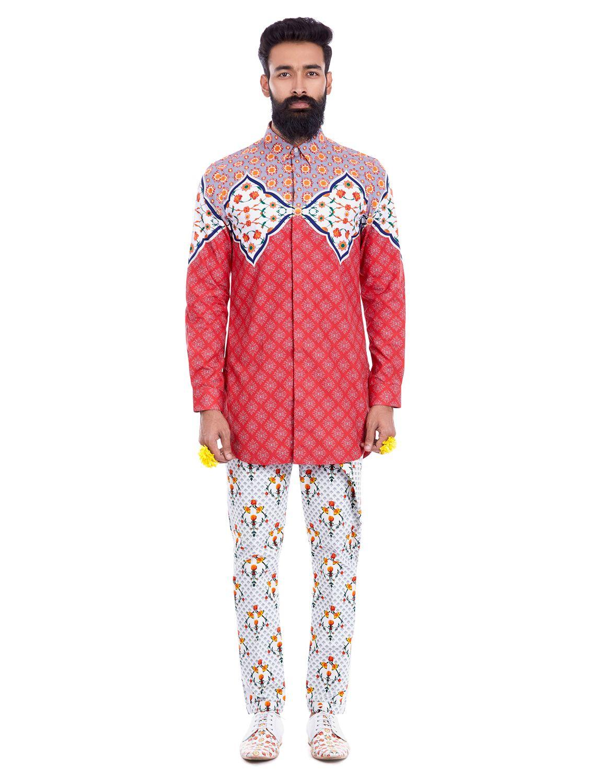 Varanasi Printed Shirt