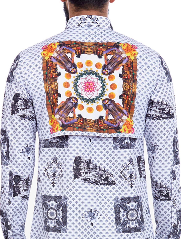 Sanyasi Printed Shirt