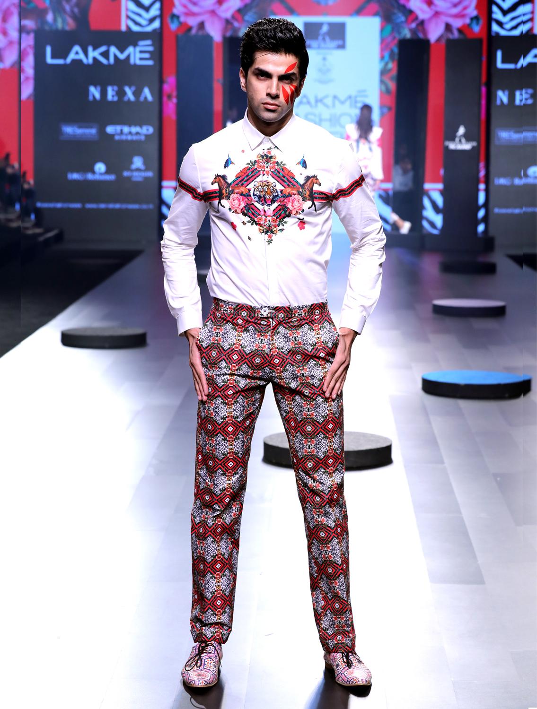 Ranthambore Flauntwear Shirt