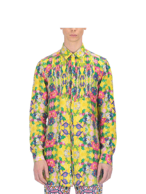Dios Lotus Shirt