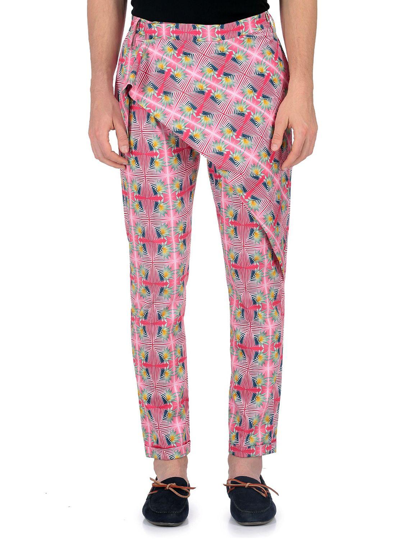 Payoj Wrap Trouser