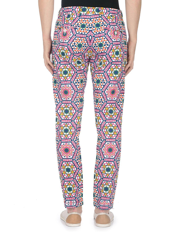 Kanwal Kamal Printed Trouser