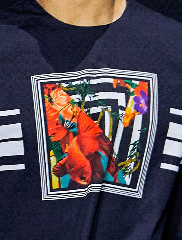 Jones Black Signature Style Shirt