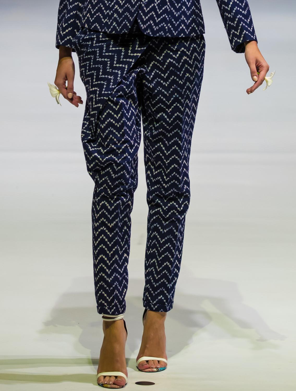 Chang Handloom Pants