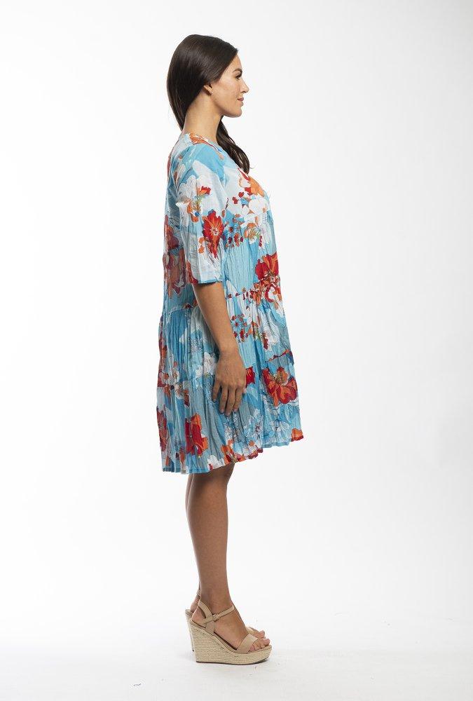 Bella dress in La Ciotat