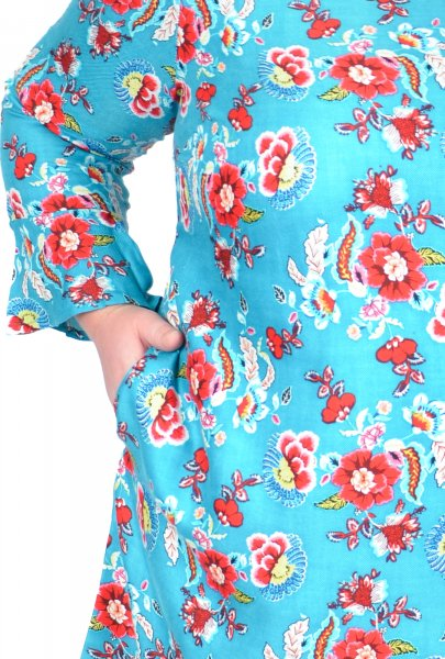 Birgu Dress
