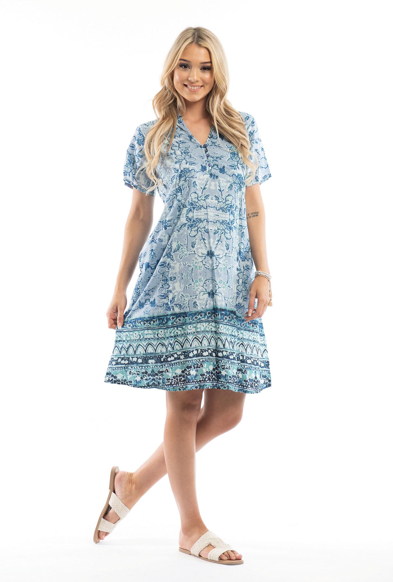 Kellie Dress in Mauve