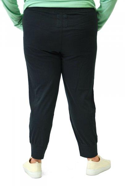 Teagan Pant in Black