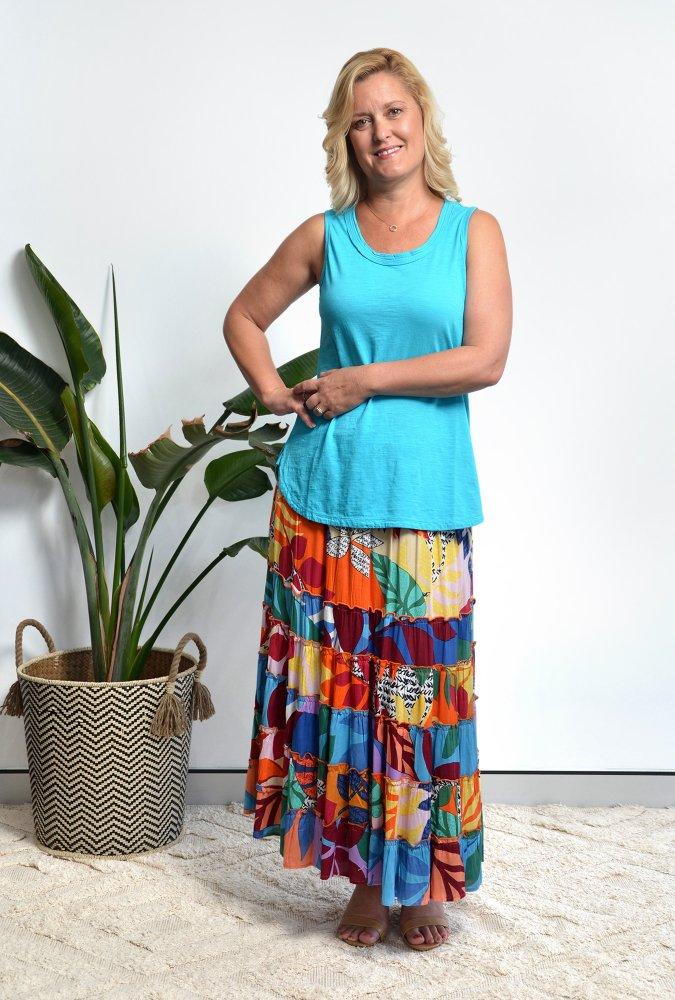 Essential Knit Cami