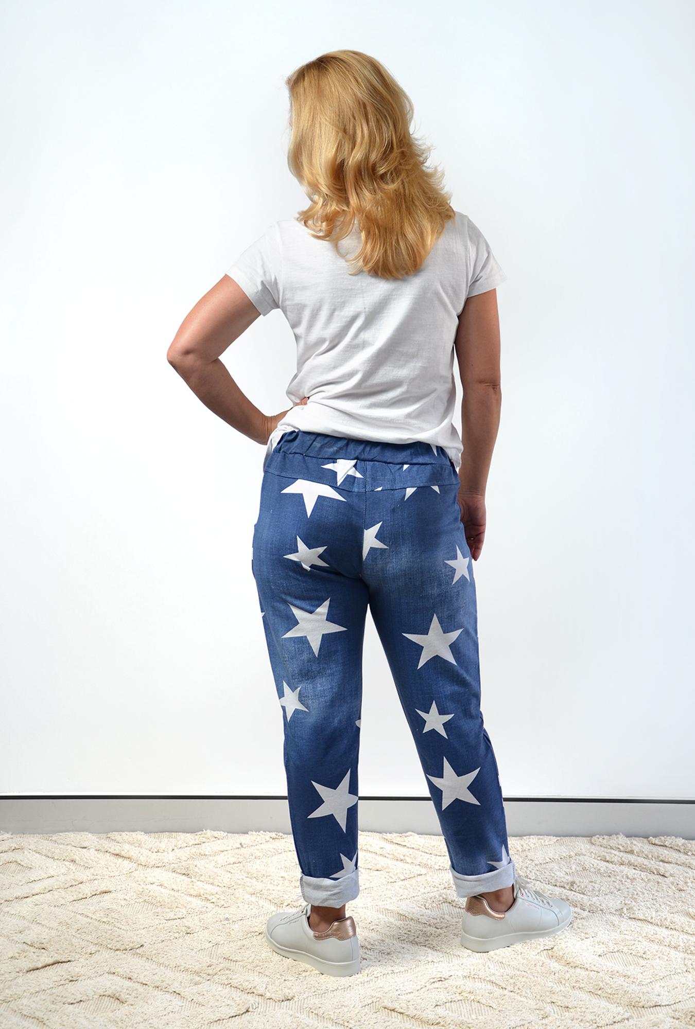 Starry Dayz Pants
