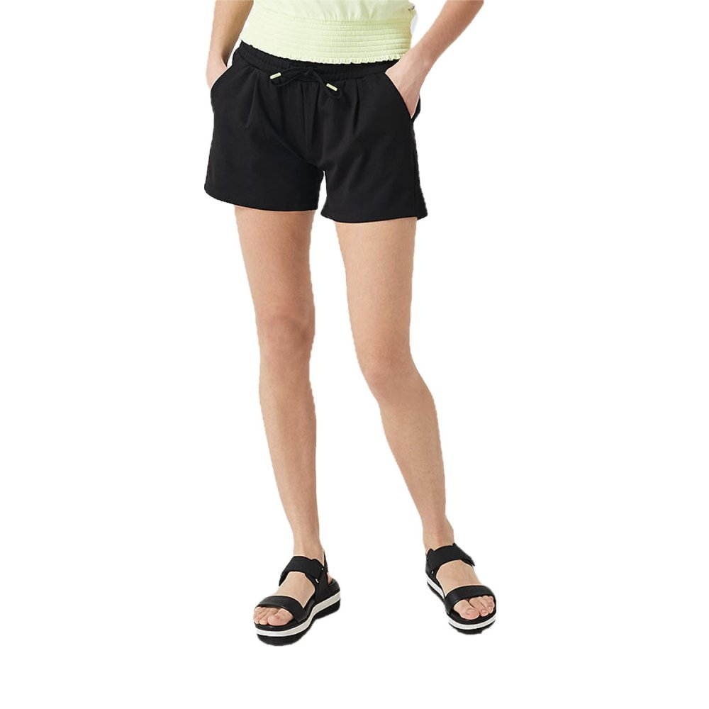 Cycling Slipshorts Shorts in Black