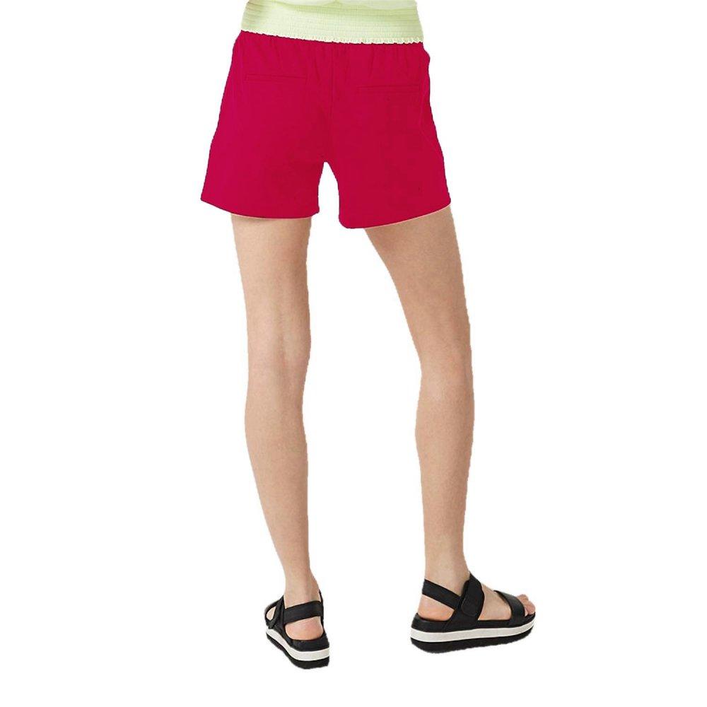 Cycling Slipshorts Shorts in Fuchsia