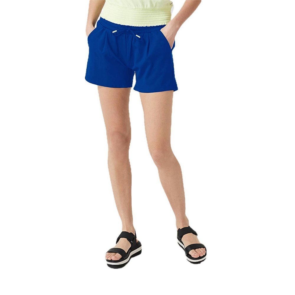 Cycling Slipshorts Shorts in Turquoise Blue