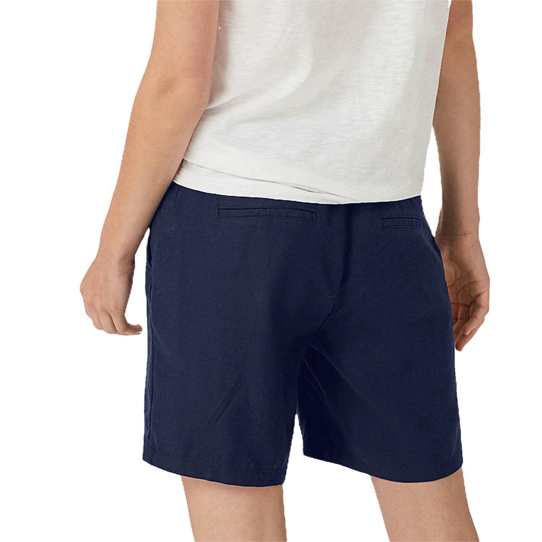 Jamaica Shorts in Dark Blue