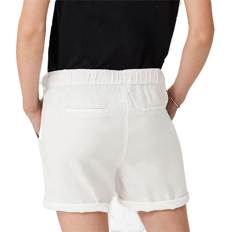 Jamaica Shorts in White