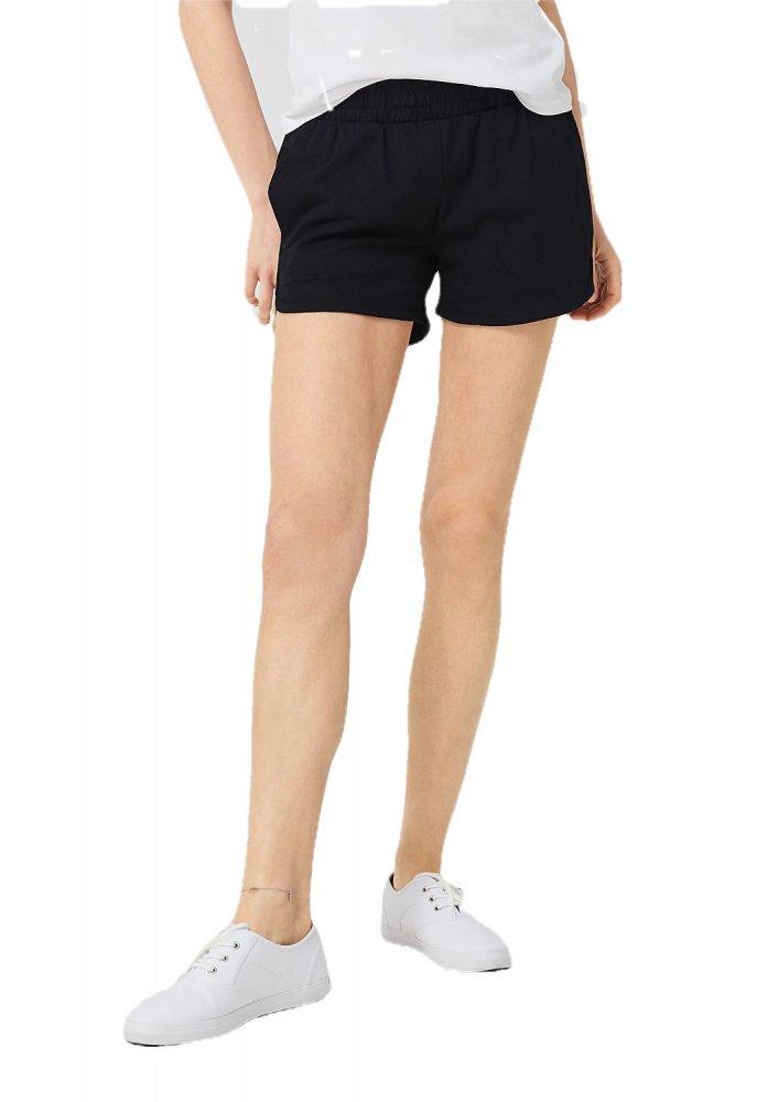 Sports Shorts in Black