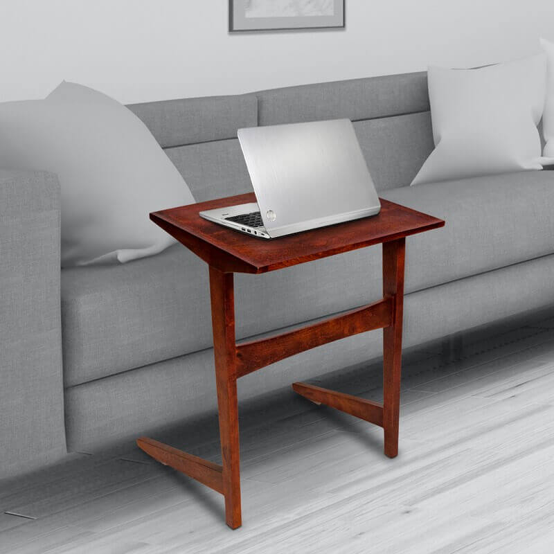Caroma Wooden Laptop Table
