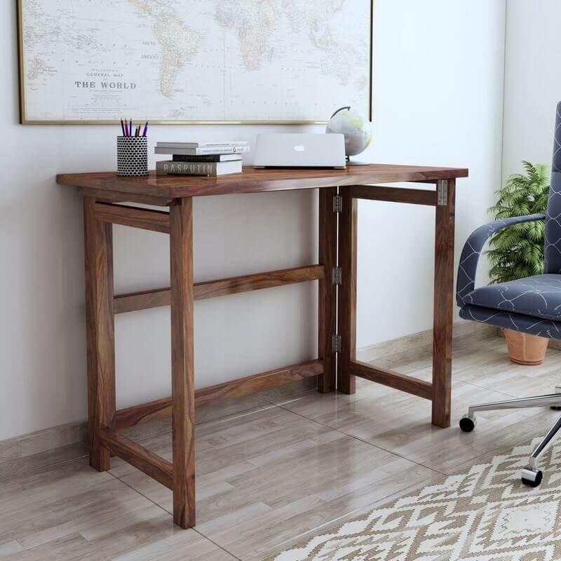 Nova Wooden Laptop Table