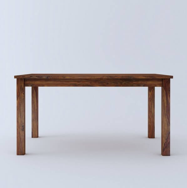 Luzon 6 Seater Wooden Dining Table