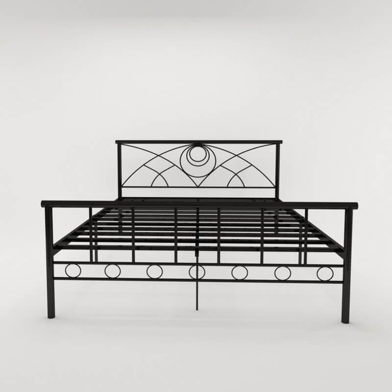 Oscar Metal Bed