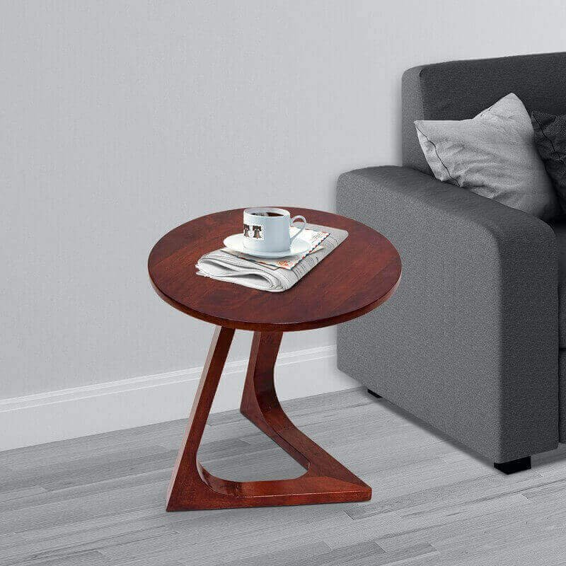 Moheli  Side Table For Bedroom