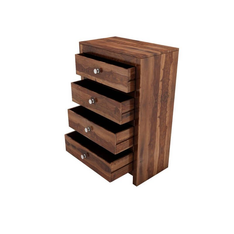 Orchid Chest Of Drawers Wooden