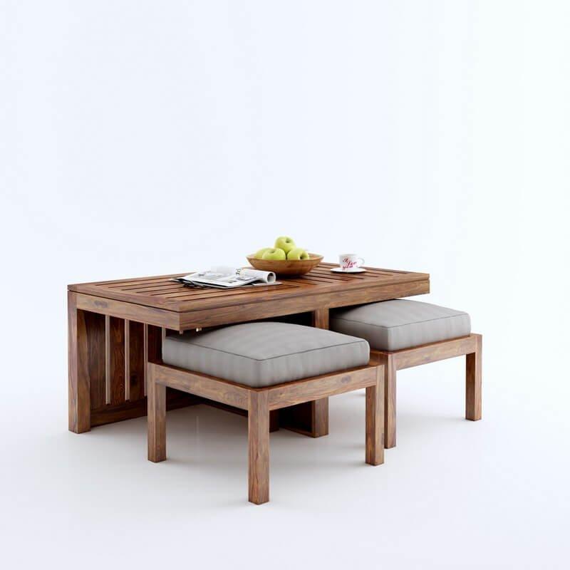 Marina 2 Seater Coffee Table