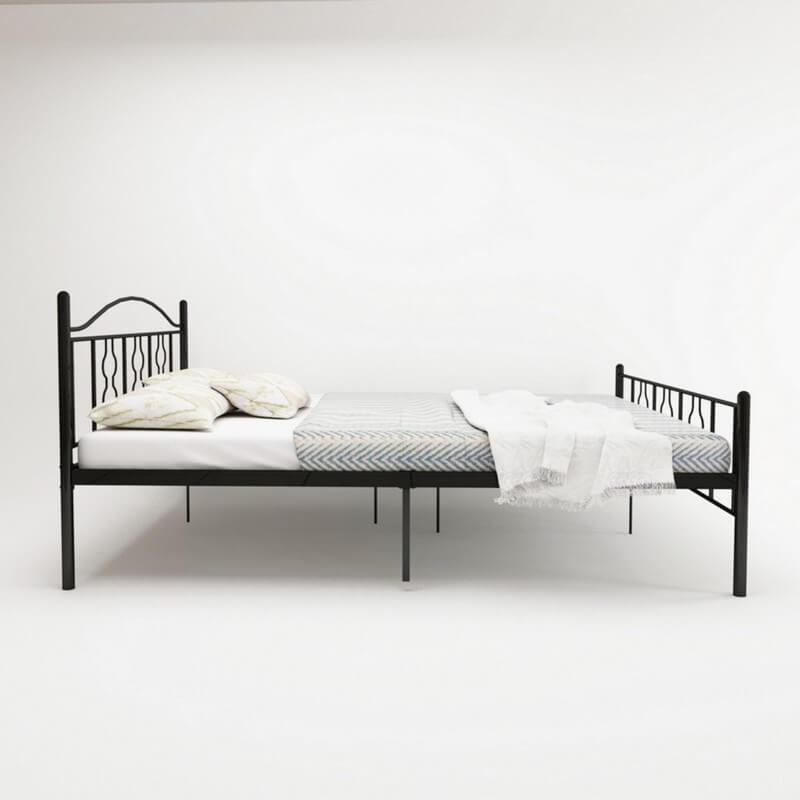 Muckle Metal Bed