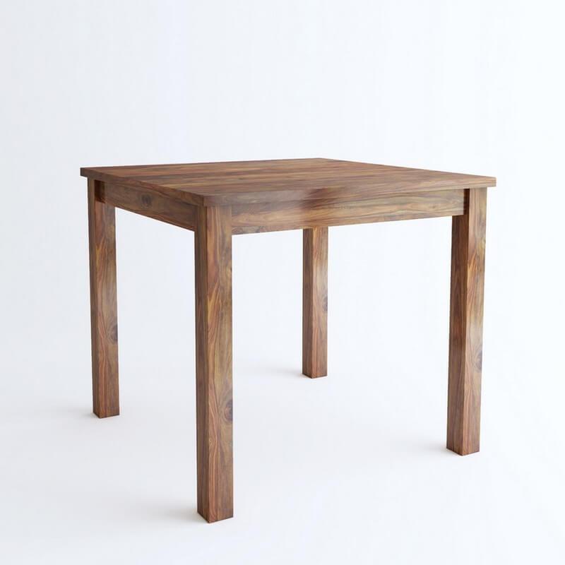 Luzon Sheesham Wood Writing Study Table
