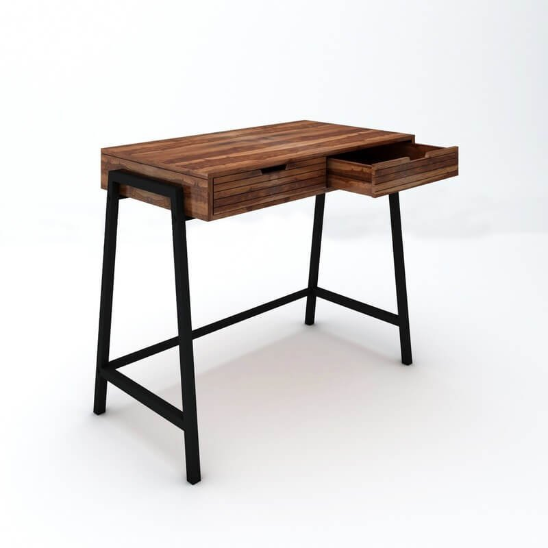 Musa Wooden Study Table
