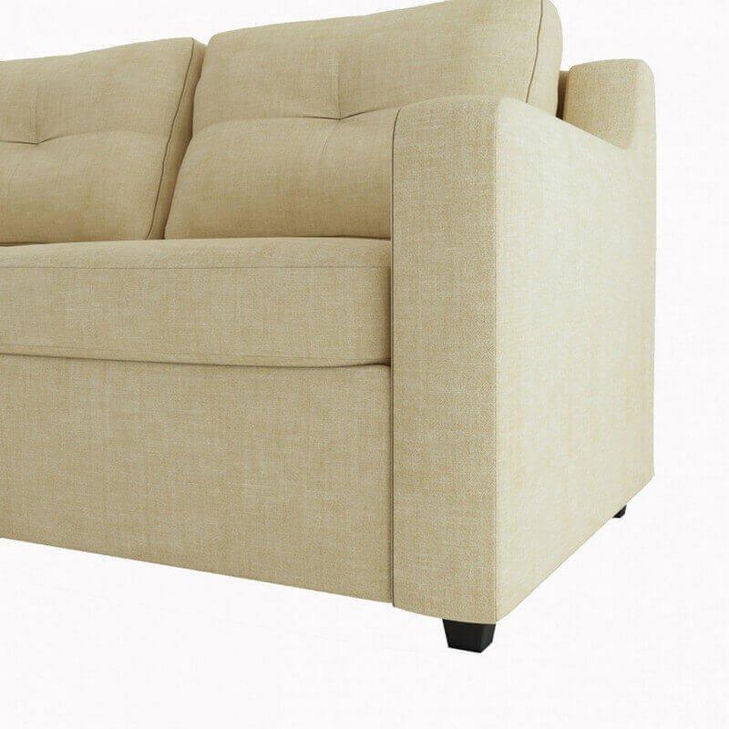Islay L shape Fabric sofa Set