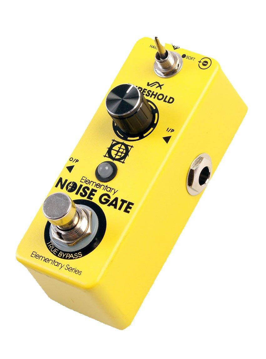 Vervetronix Noise Gate Pedal