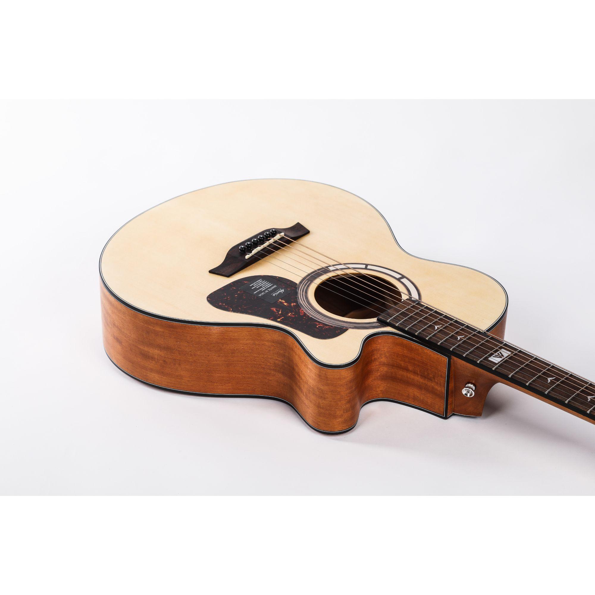 Mantic GT1AC   Acoustic Guitar- Natural