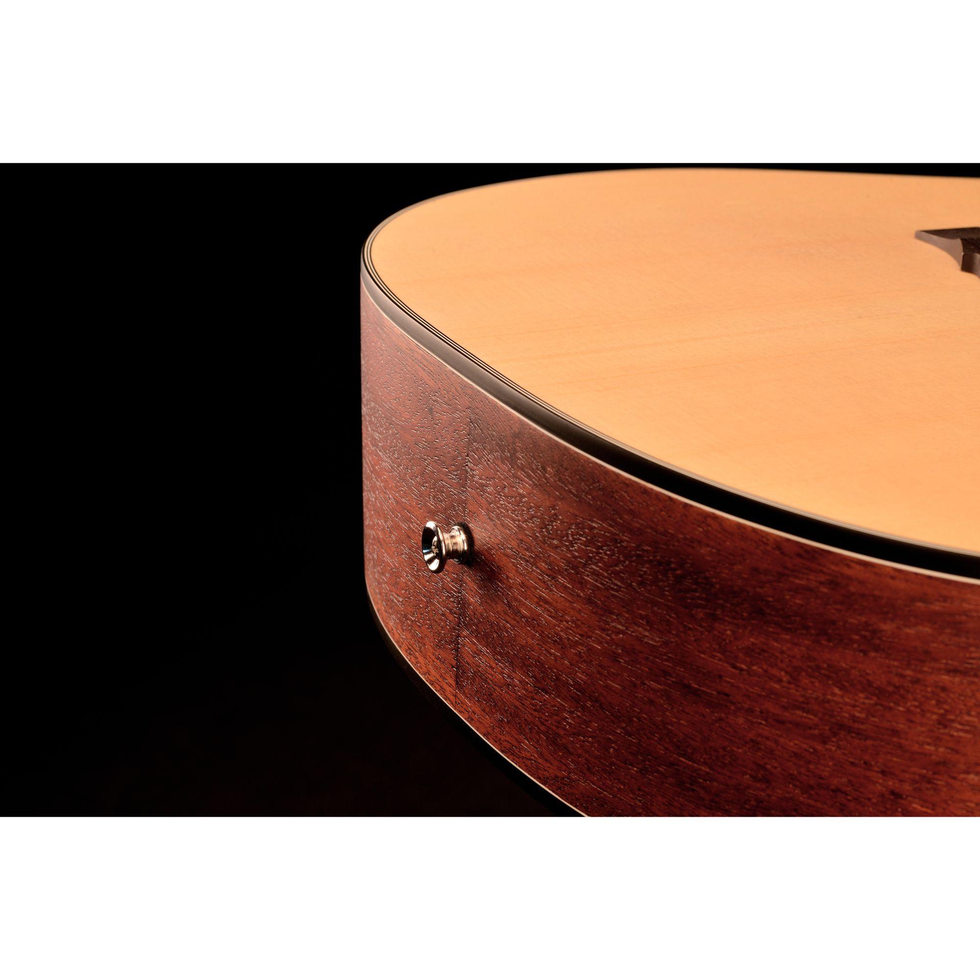 Kepma EAC Acoustic Guitar - Natural Matt