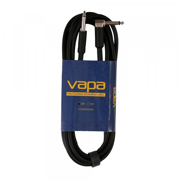 Vapa Cables VC3MBKL ( 3 Meters ) and VC5MBKL ( 5 Meters )