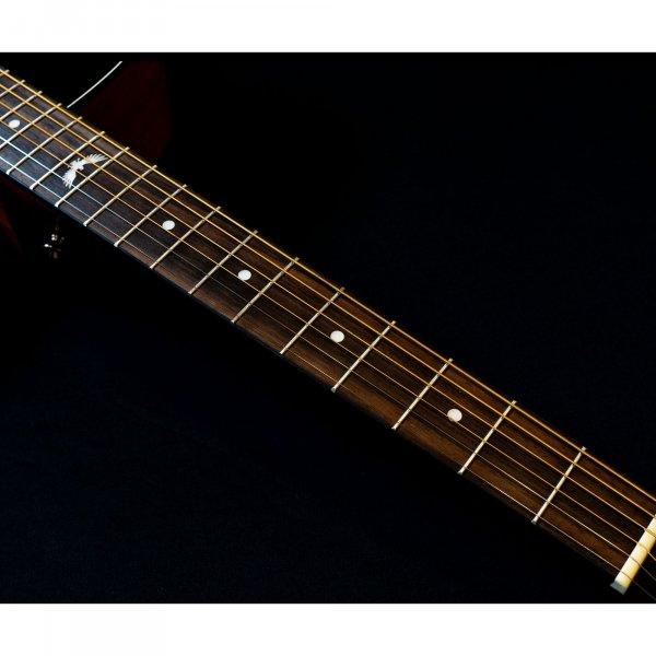 Mantic MG1C  Acoustic Guitar -Sunburst