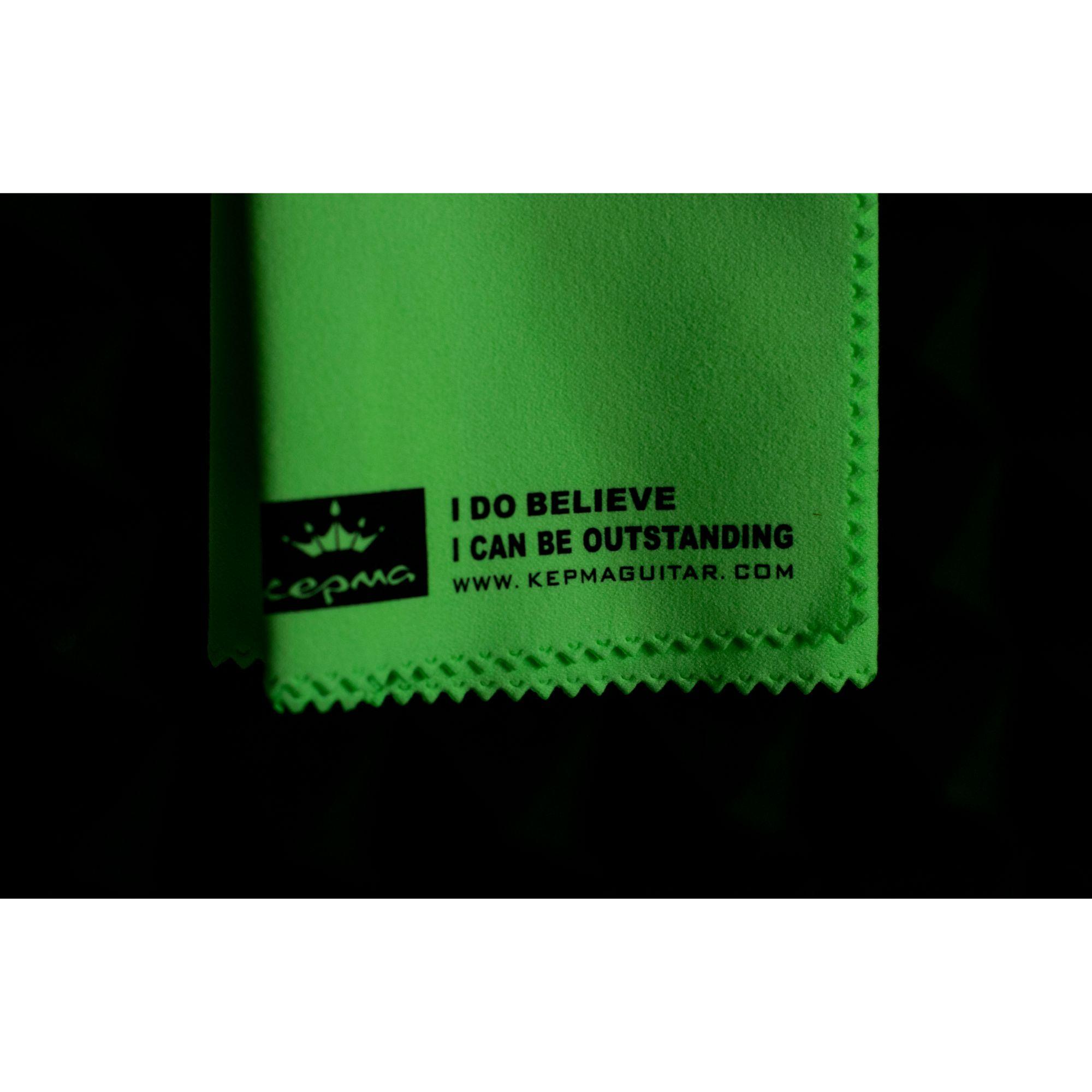 Kepma Micro Fibre Cleaning cloth