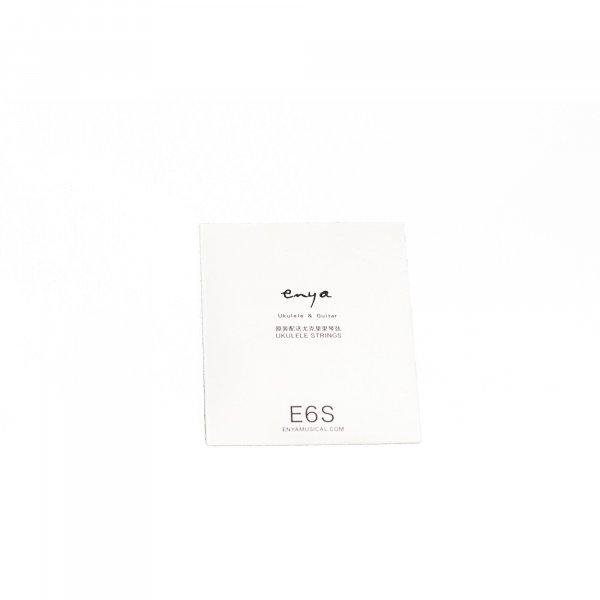 Enya E6S Ukulele Strings