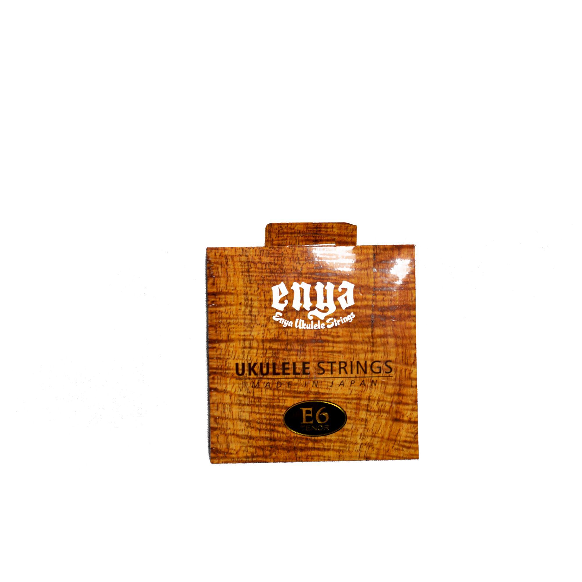 Enya E6 Ukulele Strings